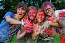 На выходных: рыцарский фест в Мстиславле, фестиваль Viva Braslav 2014 или арт-пикник Freaky Summer Party 2014