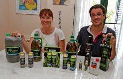 Каталонские фермеры превратили оливковое масло в сувенир