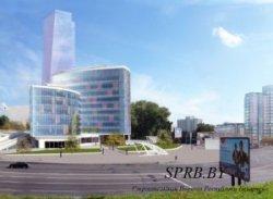 В Минске построят отель международной сети Holiday Inn
