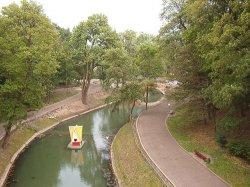 Старинный гомельский парк над Сожем с 1 августа перестанет быть парком имени Луначарского