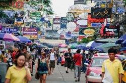 Таиланд предлагает новый пакет страхования иностранных туристов