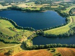 Озеро Нарочь вошло в топ-3 курортов для летнего отпуска россиян в бывшем СССР