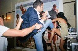 Драка российских и украинских туристов в отеле Кемера продолжает обрастать легендами