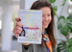 США перестали выдать визы по всему миру