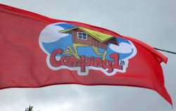 1-3 августа на берегу озера Селява состоится Республиканский туристско-спортивный слет кемперов