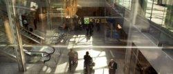 Аэропорт Хельсинки будет следить за пассажирами