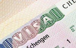 Количество отказов выдачи виз посольством ФРГ в Беларуси не превышает 1%