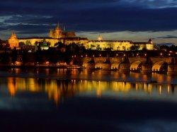 Спор между каналом National Geographic и Прагой относительно сериала «Город обмана» разрешен