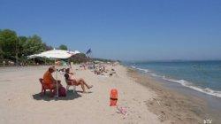 В следующие дни Черное море будет опасным, появилось «мертвое волнение»