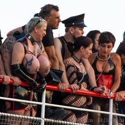 На Боденском озере введен запрет на эротические круизы