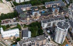 The Guardian: Беласток лепшы за Вену, Варшаву і Прагу
