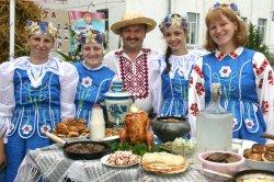 На выходных: Дружба Festival на хуторе «Шабли», «Дрибинские торжки» или «Экспедиция-Tour 2014»