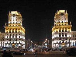 Количество посещающих Минск туристов планируется увеличить до 750 тыс. в год