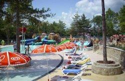 На курорте Албена открылся аквапарк