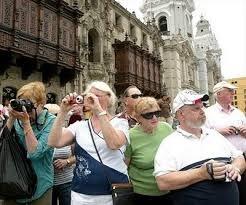 Расходы иностранных туристов в Испании бьют рекорды