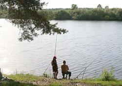 Членам БООР ограничили бесплатную рыбалку на 183 водоемах