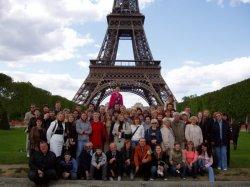 Туристический поток из России в Европу снизился на 30 процентов