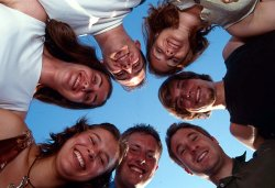 AIESEC, Erasmus+, EVS: программы, о которых должны знать те, кто путешествует с пользой