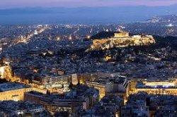 Греческий туризм выходит на докризисный уровень  (видеосюжет)