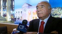 Владелец греческих отелей разрешил клиентам «Лабиринта» жить бесплатно