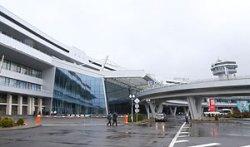 Национальный аэропорт Минск тестирует систему контроля въезда автотранспорта на аэровокзальную площадь