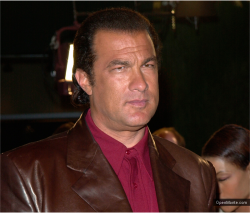 Стивен Сигал в Будве: актер хочет инвестировать в черногорский туризм