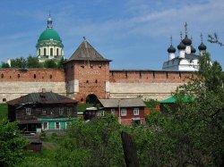 Зарайск: свой кремль, своя икона, свой Достоевский. В Зарайском районе ищут и находят «магниты» туристического притяжения