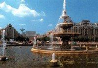 Бухарест – европейский лидер для отдыха в экономрежиме
