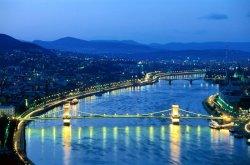 На ровары ў Будапешт