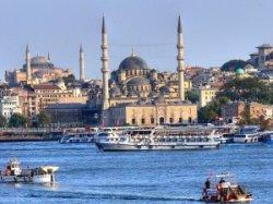 Стамбул может опередить Париж по числу туристов?