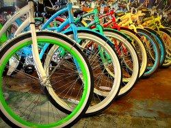 В конкурсе «Деловой велосипед – 2014» лидировал Минск