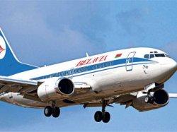 Экстренную посадку совершил самолет из Минска