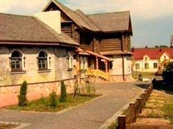 В Беларуси построили агроэкологическую деревню