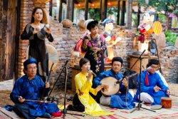 Наследие Вьетнама страдает из-за туристов