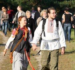 Благотворительный фолк-фестиваль «Камянiца» станет еще более культурным