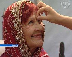 День Индии в Минске: национальные блюда, медитация, ведийский астролог и роспись хной