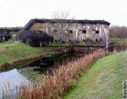 Посольство США поддержит сохранение исторических крепостных укреплений в Бресте