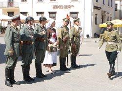 В День города в столице пройдет фестиваль «Минск исторический»