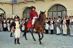 В крепости Бар состоится реконструкция похода Наполеона