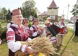 Белорусские этнографы ищут сокровища в Припятском Полесье