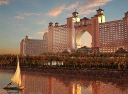 Отели Дубая отчитались о худшем за последние 18 лет месяце по заполняемости номеров