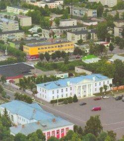 """Буда-Кошелево станет местом проведения """"Дажынак-2014"""" в Гомельской области"""