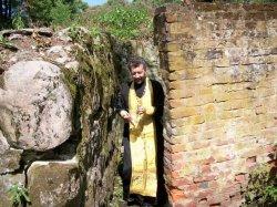 В деревне Студенец будет обустроен источник с целебной водой