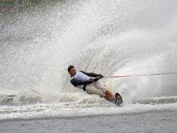 Вейкборд и водные лыжи: чем еще порадуют минские пляжи в будущем году