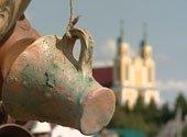 Первый фестиваль керамики открылся в Крево: гончарное дело – искусство или бизнес?