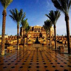 Туристам теперь доступна мультивиза в ОАЭ