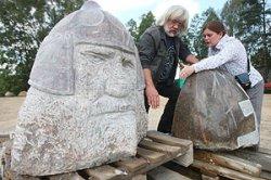 В Гродно появится парк каменных скульптур