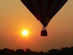 С 12 по 14 сентября в «Солнечной долине» состоится шоу воздушных шаров