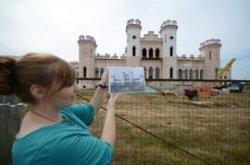 Чем привлекает туристов дворец Пусловских в Коссово?