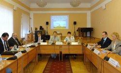 В Брянске состоялся круглый стол «Индустрия туризма как отрасль экономики», в котором приняла участие делегация из Беларуси